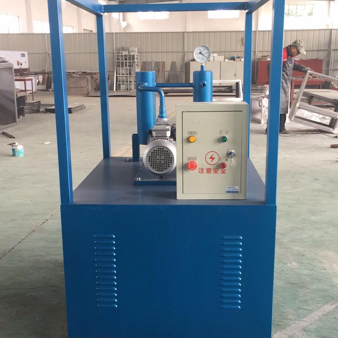 JY系列高效干燥空气发生器