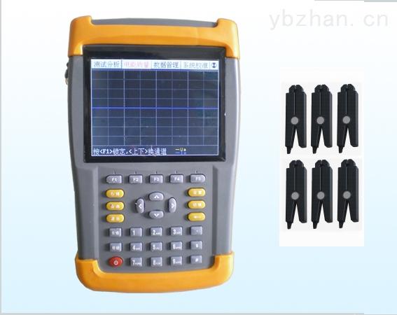 JYM-A手持式三相电能表校验仪