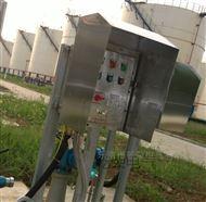 BXK户外防雨型防爆控制电控箱