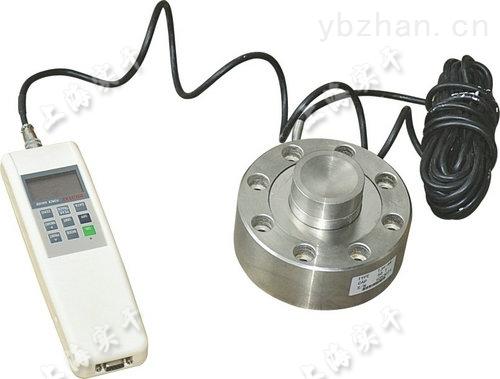 供应0-50T 100T外置轮辐式推拉力传感器