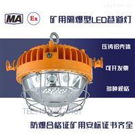 DGS45/127L(A)圓形礦用防爆燈LED
