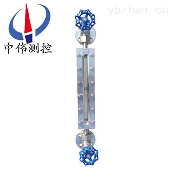 ZW-UWB-透光式玻璃板液位计