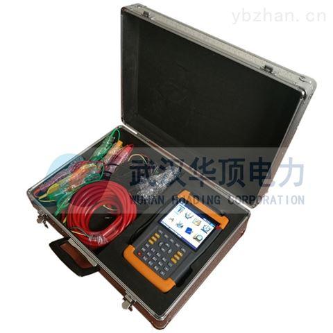 桂林市空间矢量法架空线路故障定位仪选型