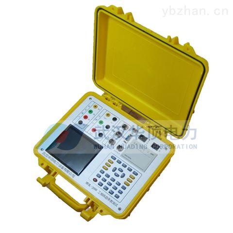 桂林市输电线路工频参数测试仪选型