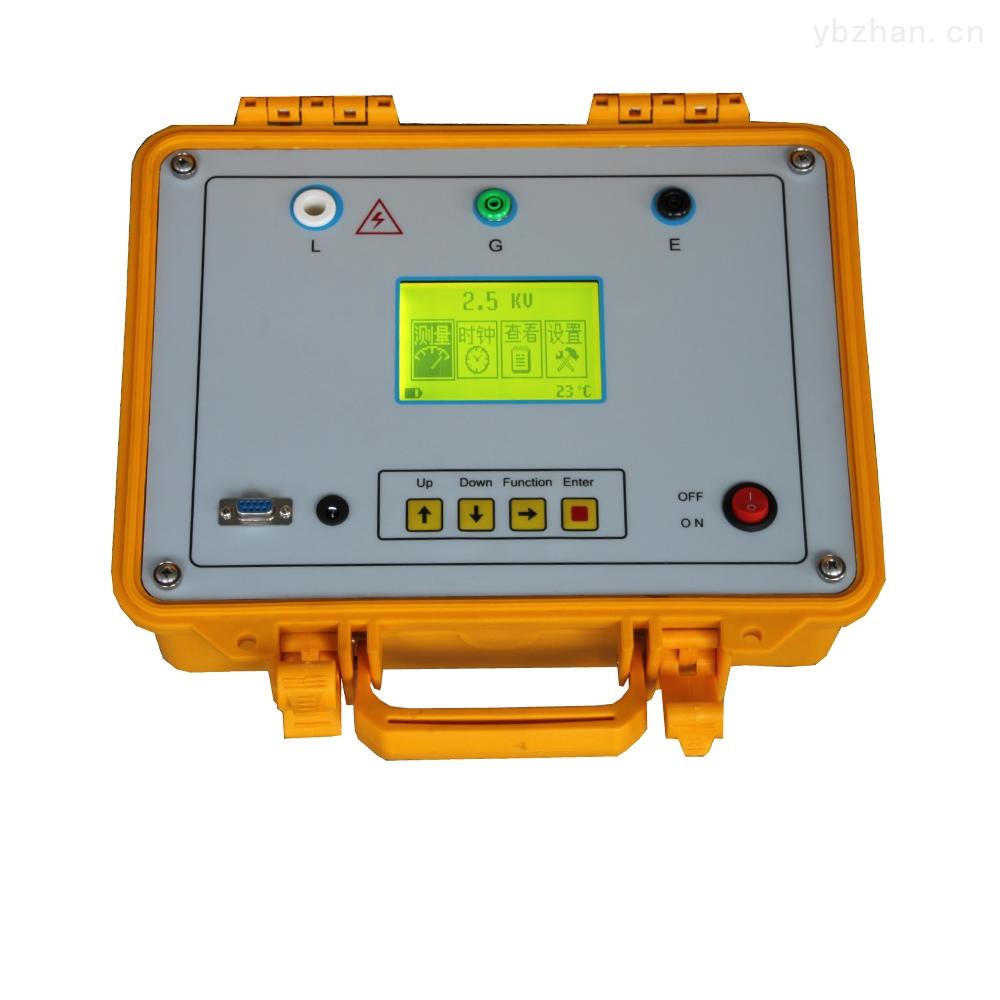 GD3126A 智能绝缘电阻测试仪