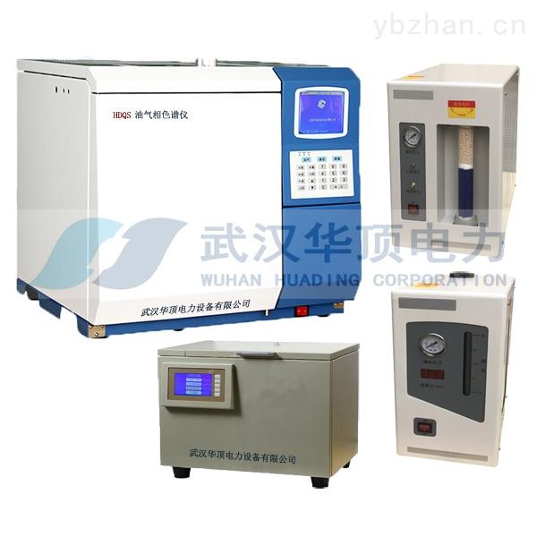 桂林市变压器油气相色谱仪选型