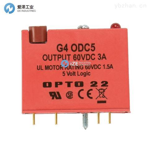 OPTO22电源继电器G4系列G4PB24