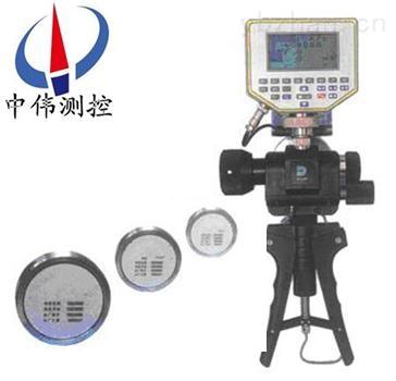 ZW-519-智能压力校验仪