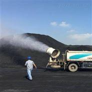 铁路煤炭运输抑尘剂稀释方法说明