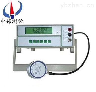 YBS-WB便攜式數字壓力計