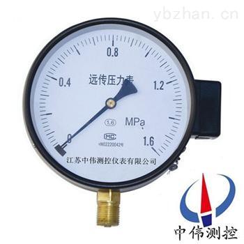 YTZ-150電位器遠傳壓力表