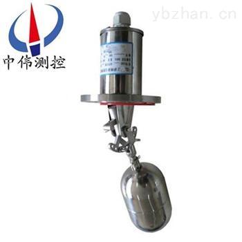 ZW-UQK側裝浮球液位控制器