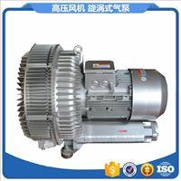 RH-710-2铝合金双段式高压风机