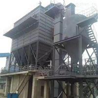 铸造厂矿热电炉除尘器参数及其产污特点