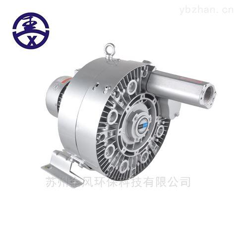 南京市全风地埋式污水处理专用高压风机