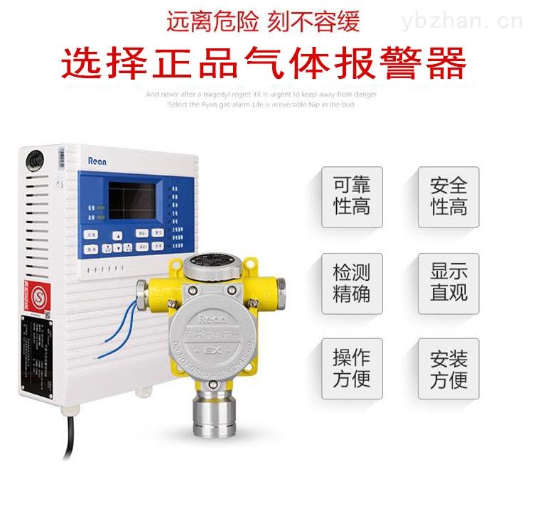 硫酸浓度检测报警器 SO2泄漏报警器 硫酸有毒气体报警器