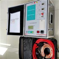 全新抗干扰介质损耗测试仪