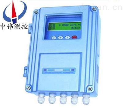 ZW-100F超聲波流量計
