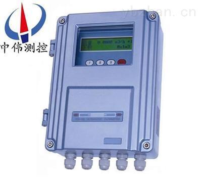ZW-100F固定式超聲波流量計