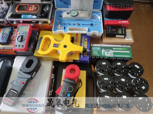 防雷檢測設備一套多少錢?-防雷檢測設備價格