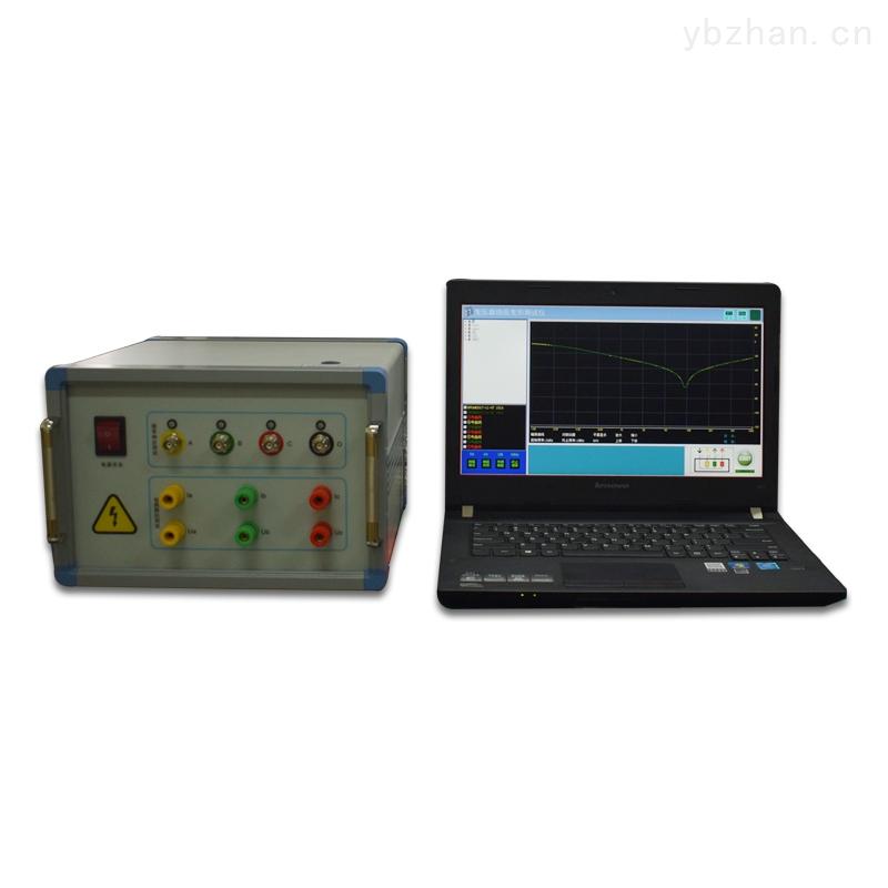 智能型变压器绕组变形测量仪
