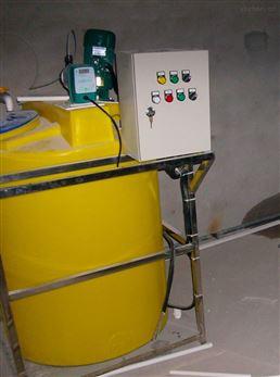 济源市二氧化氯发生器价格