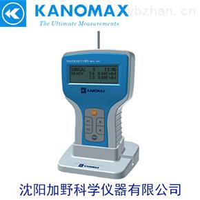 3887粒子计数器_日本kanomax