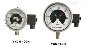 YXCbetway必威官网电接点压力表
