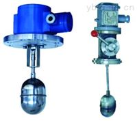 浮球式液位变送器