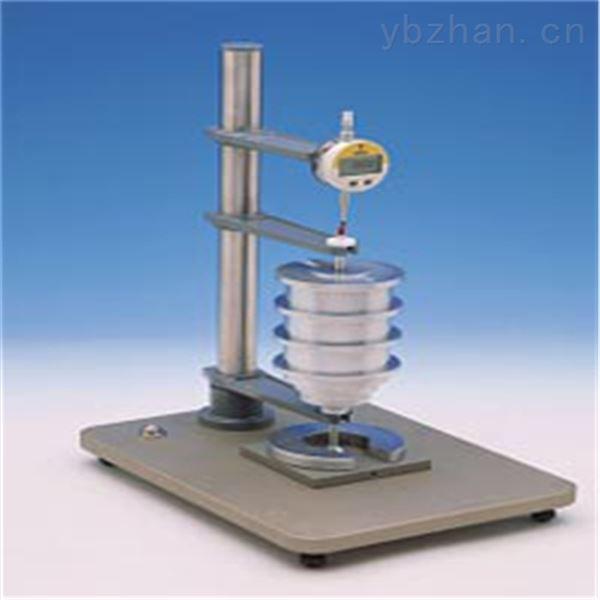 地毯测厚测试仪