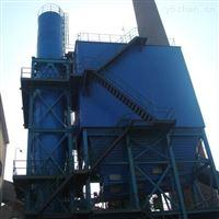 金属硅矿热电炉布袋除尘器的治理工艺