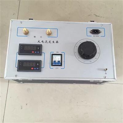 3000A温升大电流发生器设备