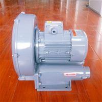 冲床机专用单段式高压风机