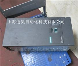 6RA80直流调速器报警A01487维修