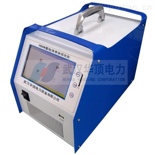 唐山市蓄电池放电测试仪原理