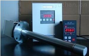 電廠鍋爐優化燃燒控制配套氧化鋯氧量分析儀