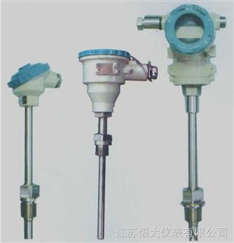 XPZX-340隔爆型一體化溫度變送器