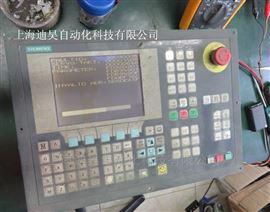 西门子802CS进不去加工界面系统处理维修