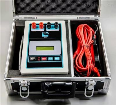 手持式多通道直流电阻测试仪
