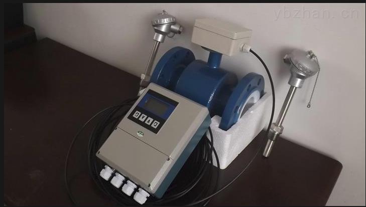 DCLD-R-中央空調系統DN150電磁式冷熱量表