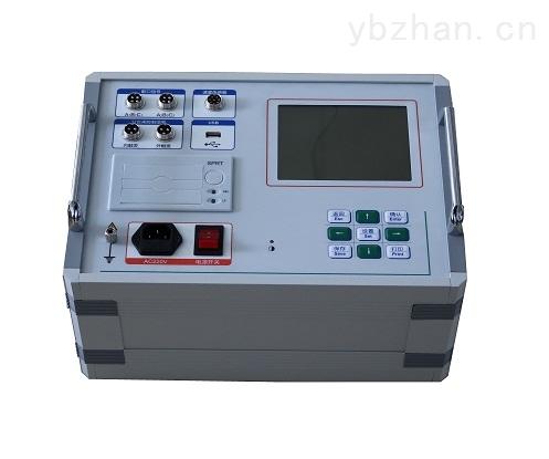 高压开关机械特性测试仪JYG-D(12个断口)