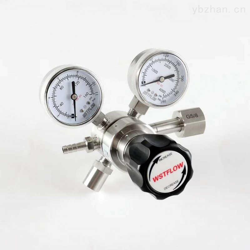 R11B系列小流量减压器
