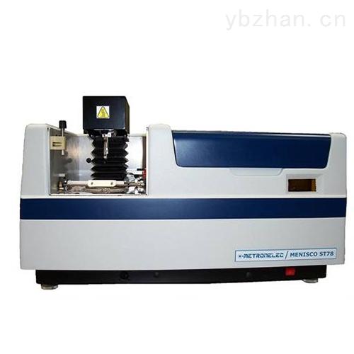 METRONELEC_ST78可焊性测试仪采用原理为润湿平衡法