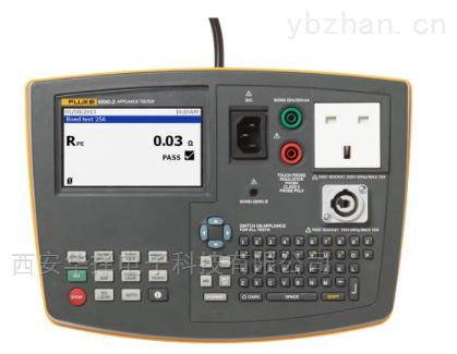 Fluke 6500-2 電器安規測試儀