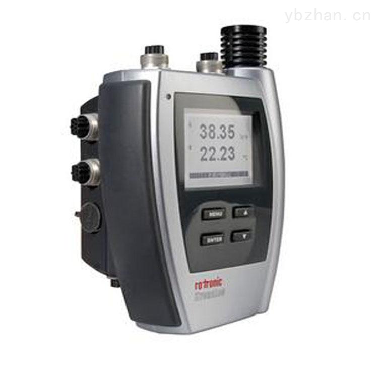 多通道温湿度校准记录器
