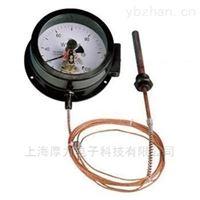 电接点压力式指示温度计
