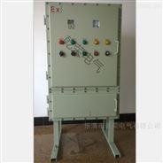撬裝恒溫設備防爆控制柜