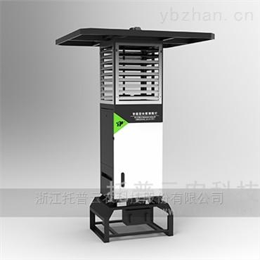 远程拍照式虫情测报系统TPCB-II-C7.0plus
