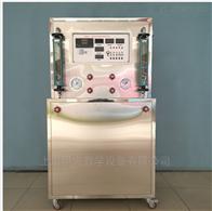 JY-R002顺逆流传热温差实验台