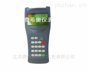 FXAO-手持式超声波流量计报价